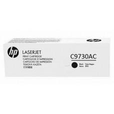 HP KONTRAKTY Toner HP LaserJet C9730AC black, 645A - CONTRACT