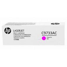 HP KONTRAKTY Toner HP LaserJet C9733AC magenta, 645A - CONTRACT