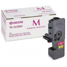 KYOCERA MITA KYOCERA-MITA Toner (TK5230M)