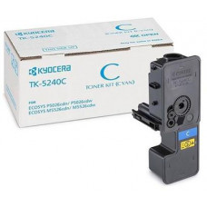 KYOCERA MITA KYOCERA-MITA Toner (TK5240C)