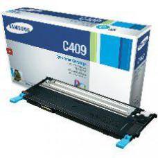 SAMSUNG - HP Toner CLT-C4092S/ELS Cyan