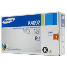 SAMSUNG - HP Toner CLT-K4092S/ELS Black
