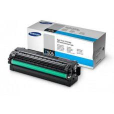 SAMSUNG - HP Toner CLP-680/ELS Cyan HC