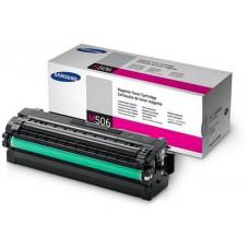 SAMSUNG - HP Toner CLP-680/ELS Magenta HC