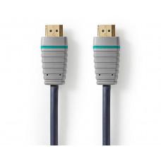 Bandridge Ultra HDMI digitální kabel s Ethernetem, 1m, BVL2101