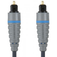 Bandridge digitální optický audio kabel, 2m, BAL5602