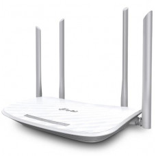 TP-LINK Archer C5 AC1200 WiFi DualB Gbit Router,1x USB, 4xfixed antenna