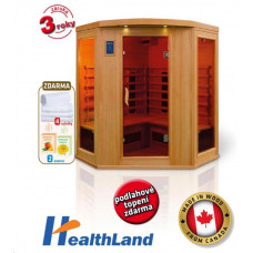HealthLand DeLuxe 4440 CB/CR