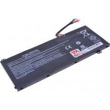 T6 POWER Baterie T6 power Acer Aspire Nitro VN7-571, VN7-572, VN7-591, VN7-791, 4600mAh, 52Wh