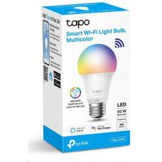 TP-LINK chytrá žárovka Tapo L530E E27 barevná