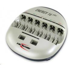 Ansmann Baterie - Ansmann Energy 16 Plus nabíječka