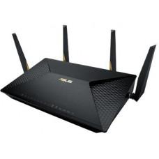 ASUS _ASUS AC2600 Dual-WAN VPN Wi-Fi Router BRT-AC828