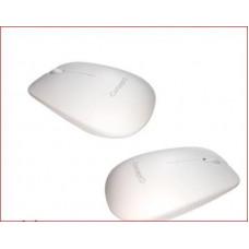 Acer  Bluetooth Mouse White - BT 5.1, 1200 dpi, 102x61x32 mm, 10m dosah, 1xAA battery