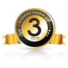 QNAP 3 year advanced replacment for TS-1685-D1531