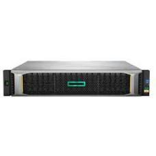 HP Enterprise HPE MSA 2052 SAS DC LFF Storag