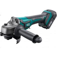 Extol Industrial 8791840 SHARE20V, 125mm, BRUSHLESS, 20V Li-ion, 2000mAh
