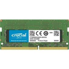 CRUCIAL 16GB DDR4 SO-DIMM 2666MHz CL19 1.2V