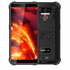 Oukitel WP5 Pro Black - 5,5