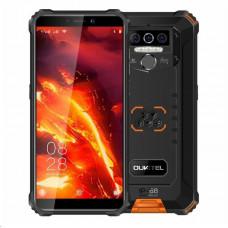 Oukitel WP5 Pro Orange - 5,5