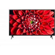 LG 43'' UHD TV, webOS Smart TV