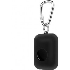 COTEetCI bezdrátová powerbanka pro Apple Watch s kapacitou 1000 mAh černá