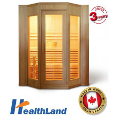 HealthLand DeLuxe HR4045 Finland