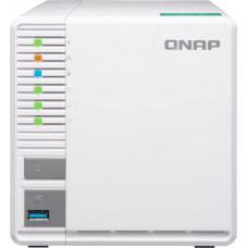 QNAP TS-328 (1,4Ghz/2GB RAM/3xSATA / RAID 5)