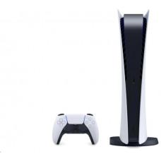SONY PLAYSTATION PS5 - PlayStation 5 Digital