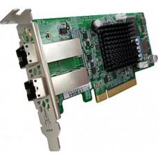 QNAP Dual-wide-port storage expansion card