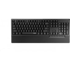 Rapoo klávesnice a myš X1960 Wireless Desktop Combo Set