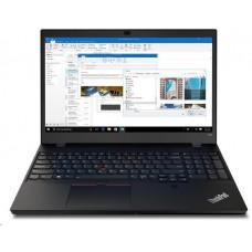 Lenovo ThinkPad T15p i7-10750H/16GB/512GB SSD/GTX 1050 3GB/15,6