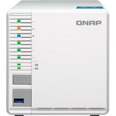 QNAP TS-351-2G (2.41GHz / 2GB RAM / 3xSATA/HDMI 1.4a)