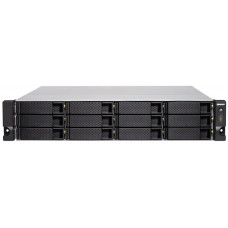 QNAP TVS-1272XU-RP-i3-4G(3,6GHz/4GB RAM/1xHDMI 2.0)