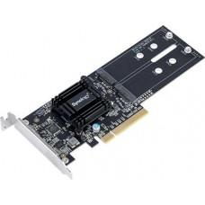 SYNOLOGY Adaptér  M.2 SSD M2D18