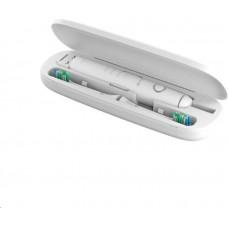 TrueLife SonicBrush Compact Travel Case White