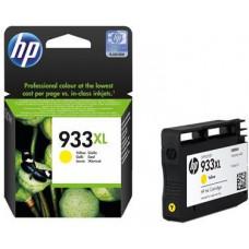 HP CN056AE originální náplň č.933XL žlutá velká (cca 825 stran, yellow, pro OJ 6700, OJ 7610, 7612)