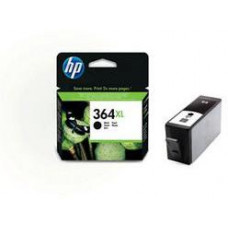 HP CN684EE originální náplň černá č.364XL velká (black cca 550 stran) (náhrada za starou CB321EE)