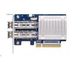 QNAP QXP-T32P - Thunderbolt 3 (2 porty) rozšiřující karta pro QNAP NAS TVS-h1288X a TVS-h1688X