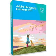 Adobe Photoshop Elements 2021 MP ENG FULL BOX