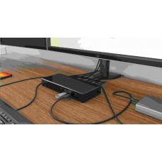 i-tec iTec Thunderbolt 3 3x Display Docking Station + Power Delivery 96W
