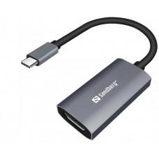 Sandberg adaptér USB-C -> HDMI