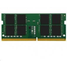 Kingston SODIMM DDR4 16GB 2933MHz CL21 KINGSTON ValueRAM