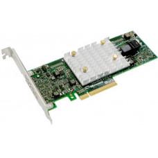 ADAPTEC Microsemi Adaptec SmartRAID 3101E-4i Single 12Gbps SAS/SATA 4 porty int., x8 PCIe Gen 3