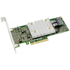 ADAPTEC Microsemi Adaptec SmartRAID 3102E-8i Single 12Gbps SAS/SATA 4 porty int., x8 PCIe Gen 3