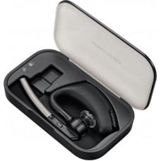 Plantronics Headset Voyager Legend Bluetooth v3.0 s nabíjecím pouzdrem, černý