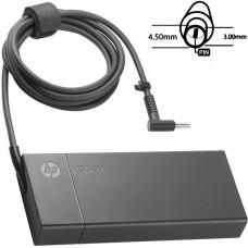 SIL Napájecí adaptér 150W, 19,5V 4.5x3.0, originál HP