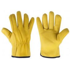 BRADAS rukavice CORC 10,5 kůže
