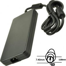 SIL Napájecí adaptér 240W 19,5V, 7.4x5.0, originál DELL
