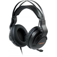 ROCCAT ELO 7.1 USB herní sluchátka s mikrofonem, RGB + AIMO
