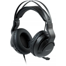 ROCCAT ELO X STEREO herní sluchátka s mikrofonem, 3.5mm + PC Splitter